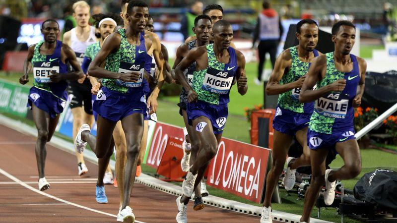 IAAF Diamond League | 2019