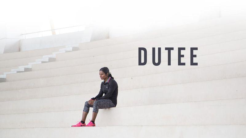 Foul Play : Dutee