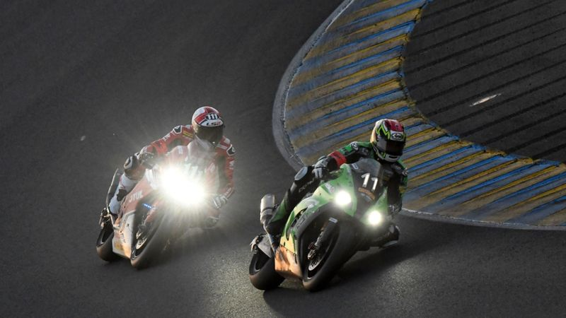 Cursa de 24 de ore de la Le Mans
