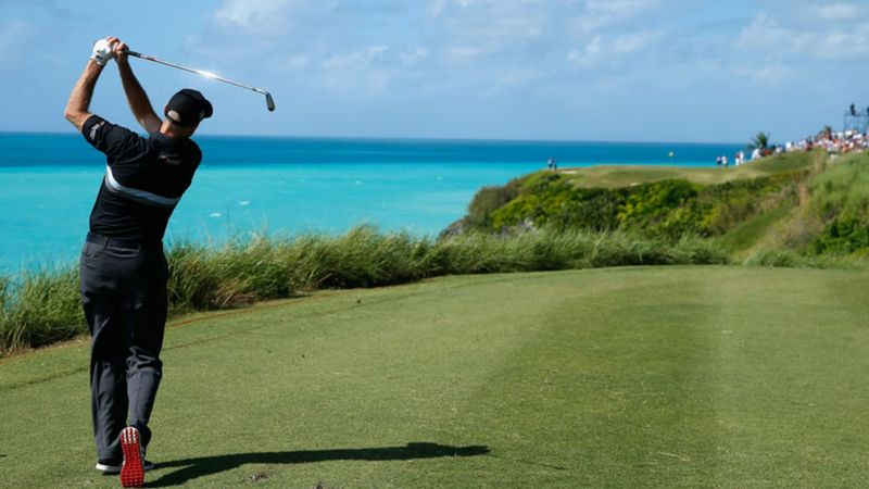 Bermuda Championship 2019   Best of