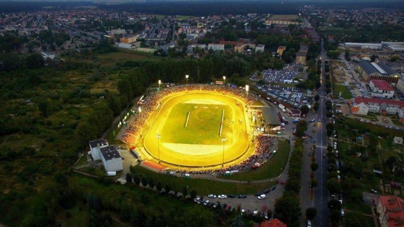Championnat d'Europe   Gniezno