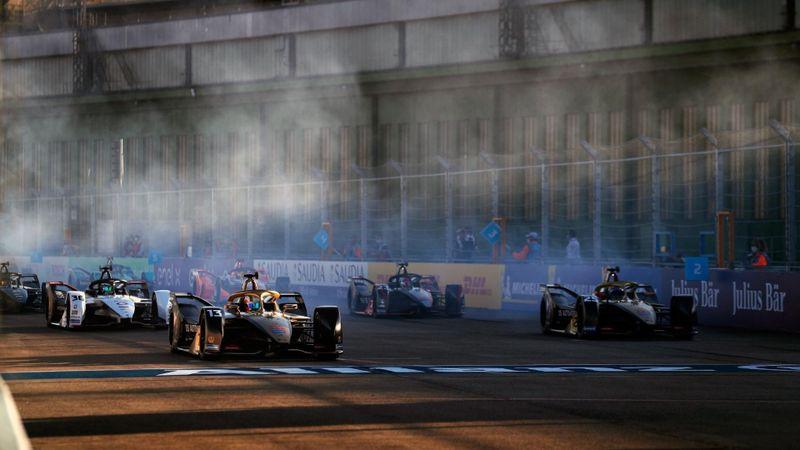 ePrix de Berlin 2020 – Finale | Présentation