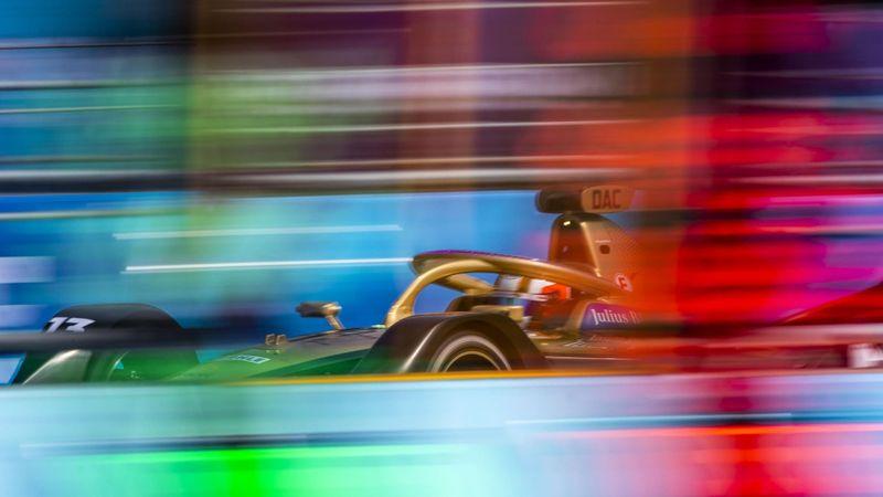 ePrix de Berlin 2020 – Finale | La Course