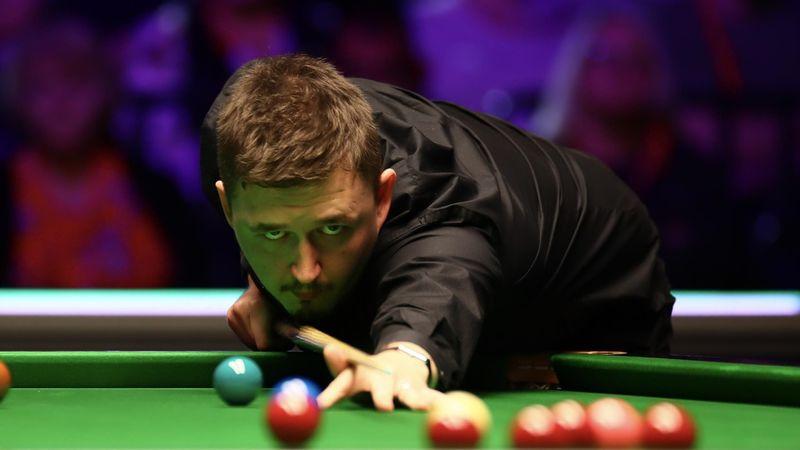 Wilson-O'Sullivan | VM | Sheffield