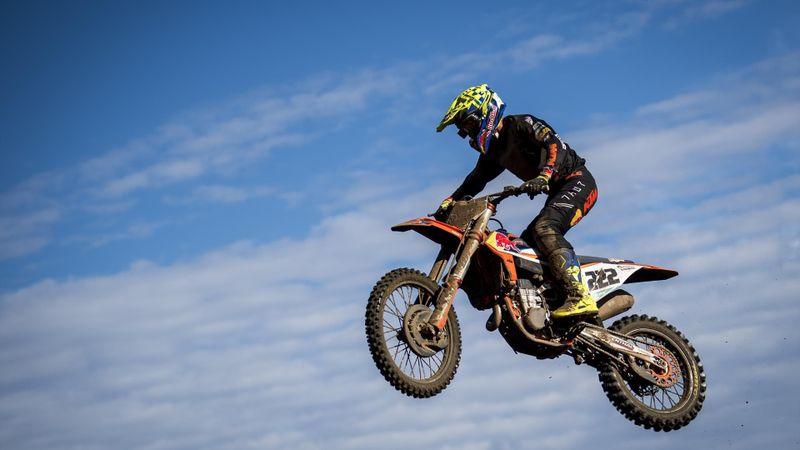 Lommel |Race 1 MX2