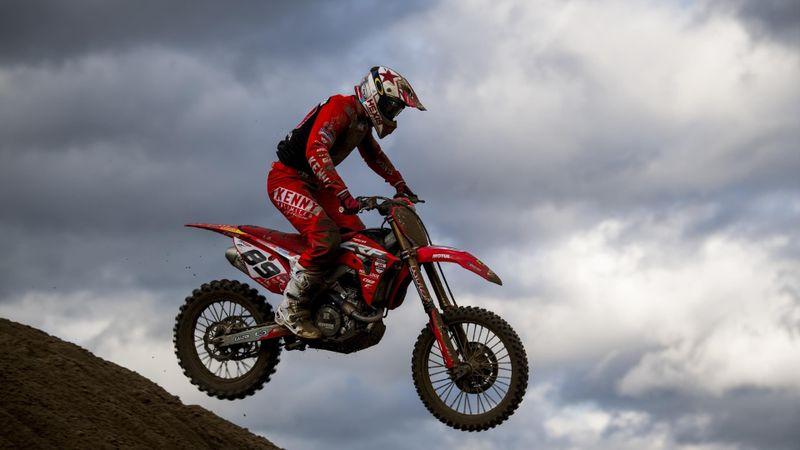 Lommel |Race 1 MXGP