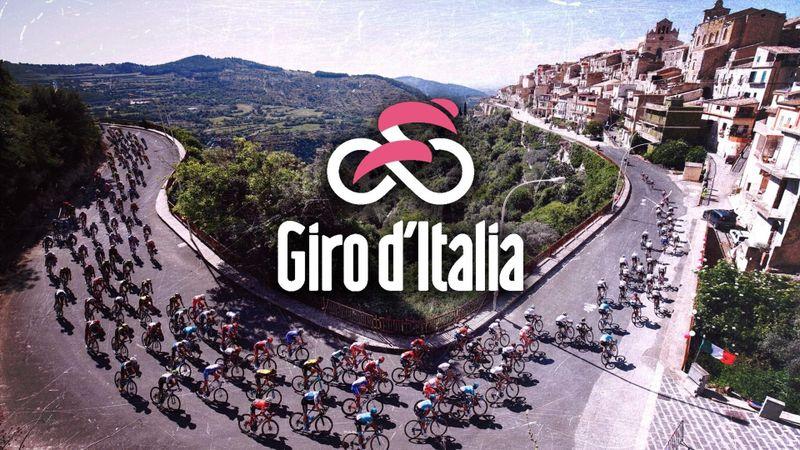 Giro d'Italia2020