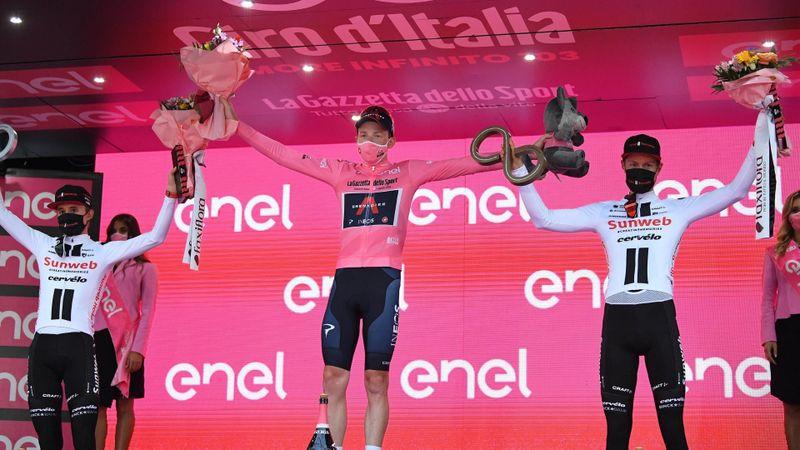 Giro de Italia2020