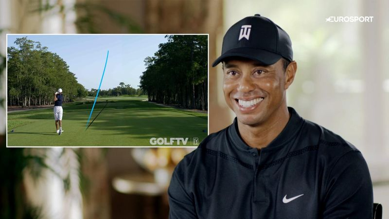 My Game | Tiger Woods