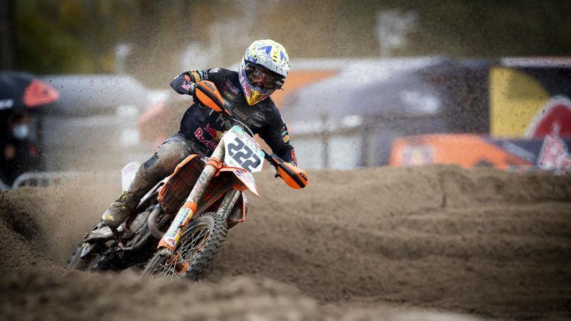 Lommel |Race 2 MXGP