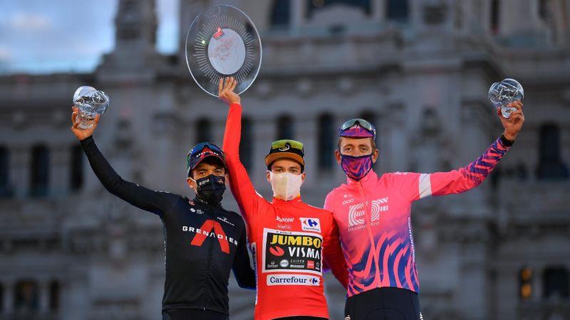 La Vuelta 2020|Best Of