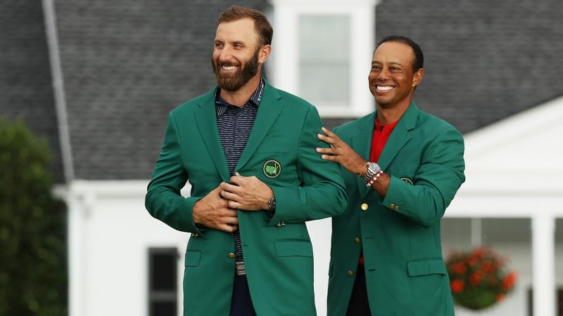 The Masters 2020 | Best of