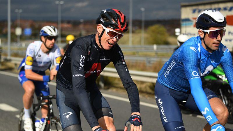 La Vuelta | Highlights