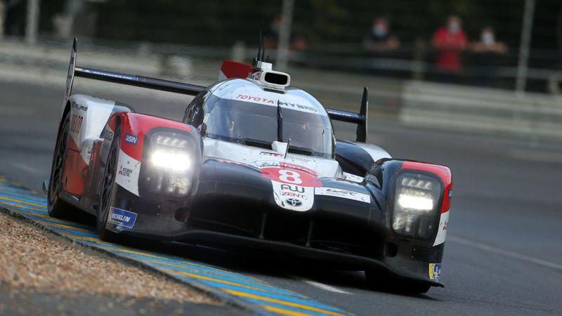 Le Mans 24-timmars