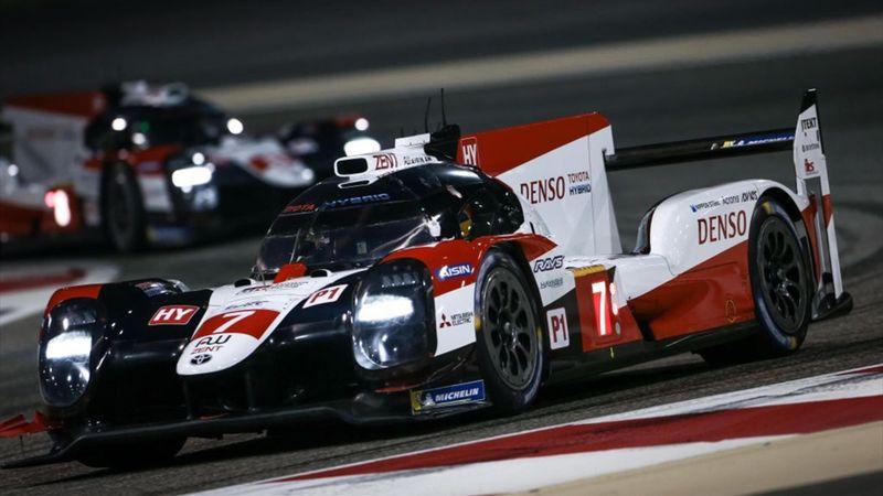 Bahrain 6-timmars