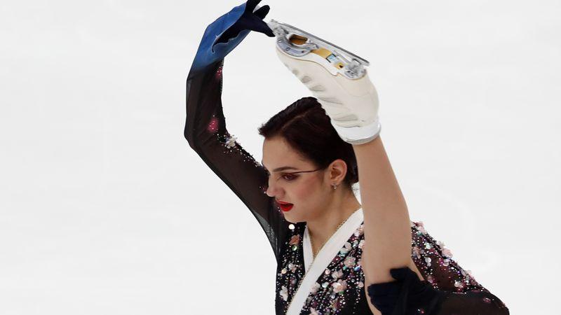 Coupe de Russie 2020 | Programme Libre Dames