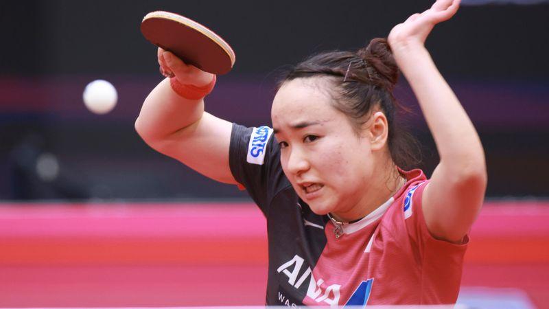 ITTF Finals | Final - Cuadro femenino