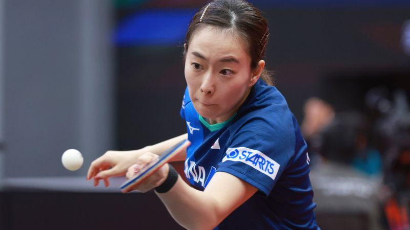 ITTF Finals | 1/4 de final - Cuadro femenino