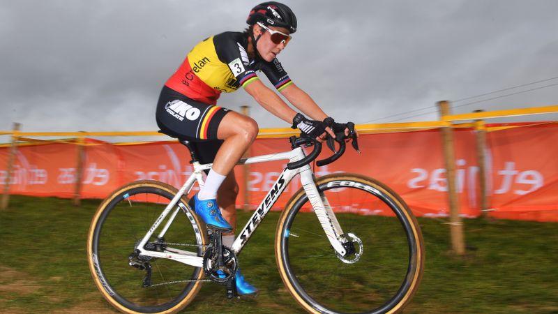 Campeonato de Europa   s' Hertogenbosch - Prueba femenina
