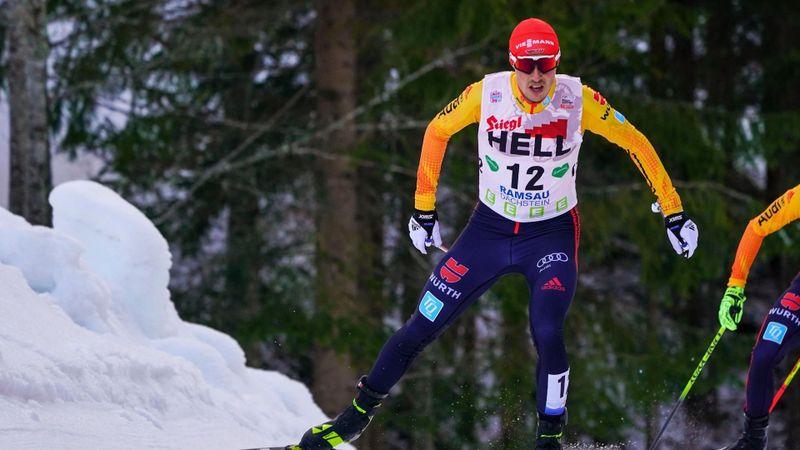 Lahti  Esprint por equipos