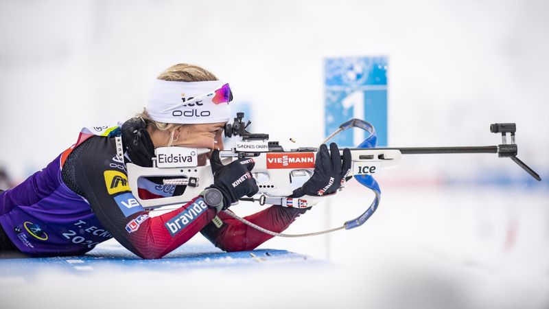 Oberhof Relevos 4x6km femeninos
