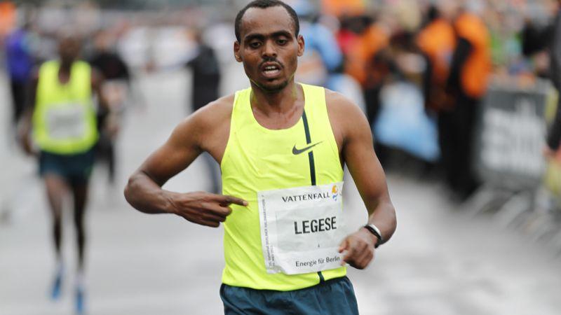 Valencia Marathon | Ad-Free