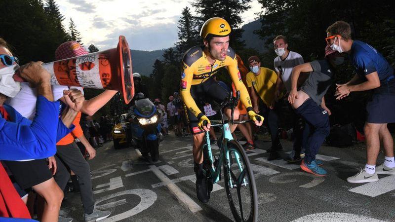 Tour de Francia 2020|Etapa 20