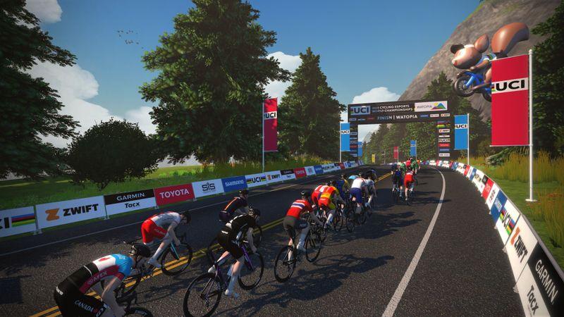 E-Sports World Championship | Ad-Free