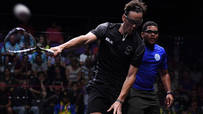 World Tour Gold|Black Ball Open