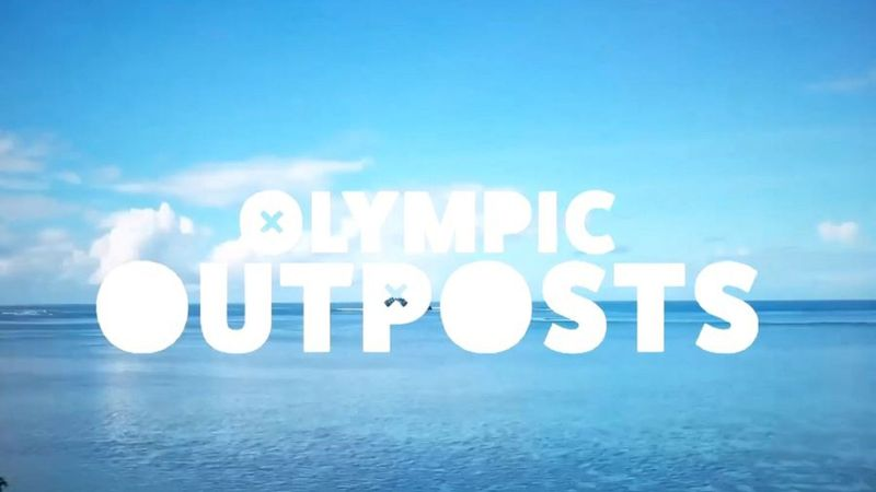 Olympic Outpost