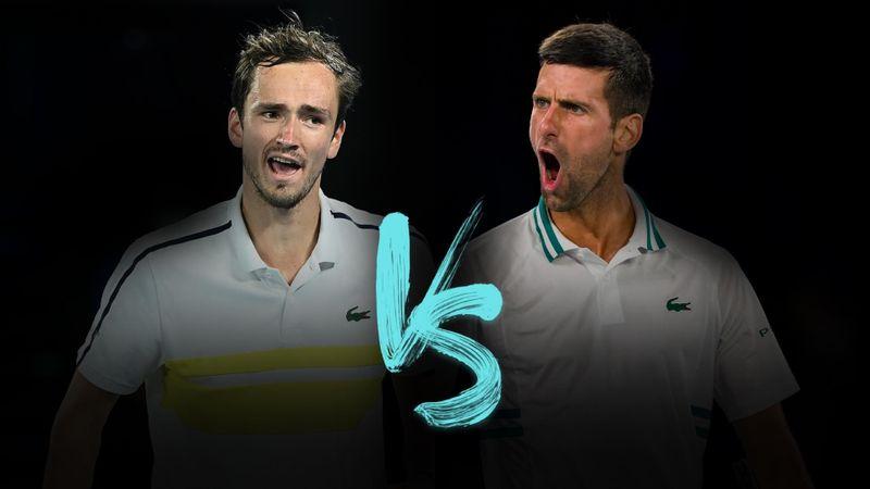 Australian Open|Final - Cuadro masculino