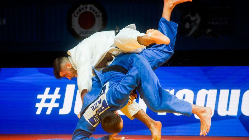 International Masters|Doha