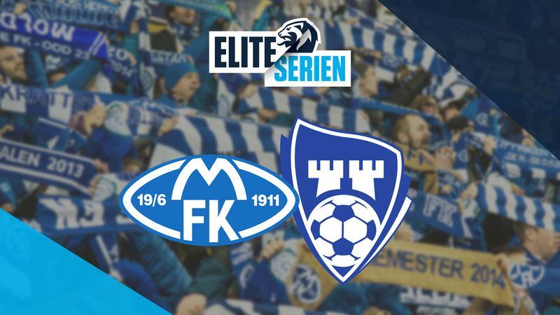 Molde FK - Sarpsborg 08