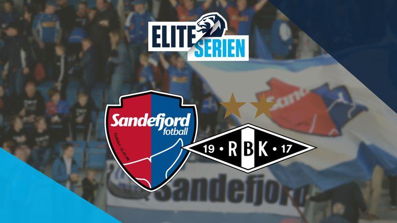 Sandefjord Fotball - Rosenborg BK