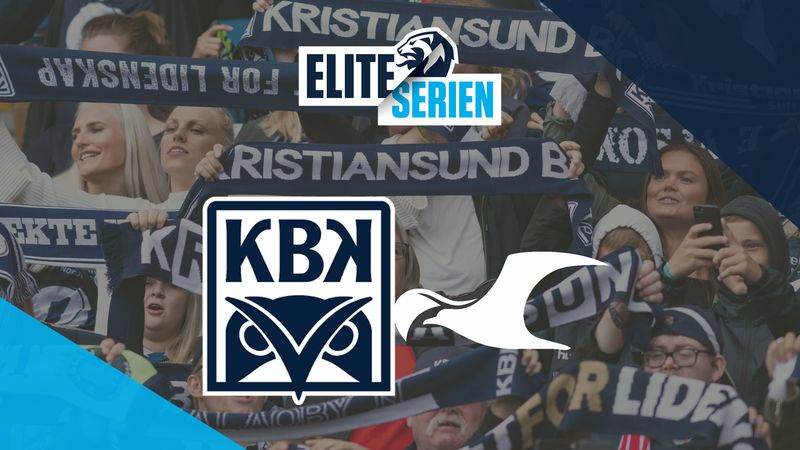Kristiansund BK - FK Haugesund