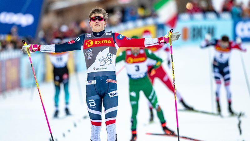 Tour de Ski|Sprints