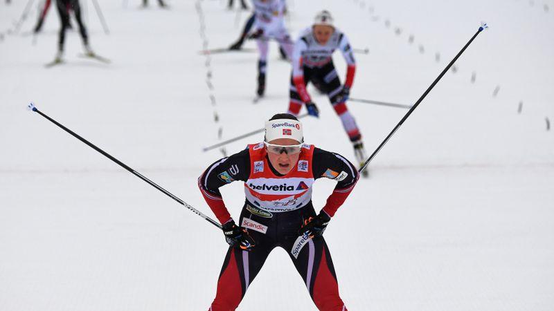 Tour de Ski | Women's Freestyle Mass Start