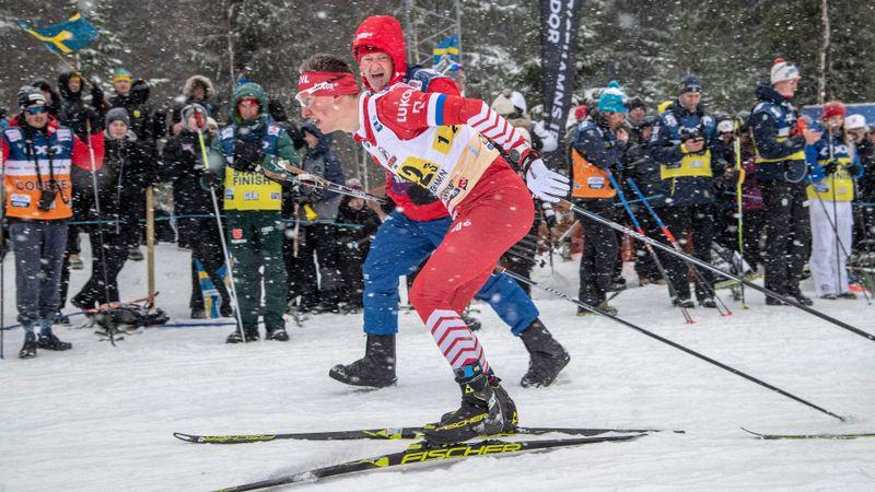 Tour de Ski | Men's Freestyle Mass Start
