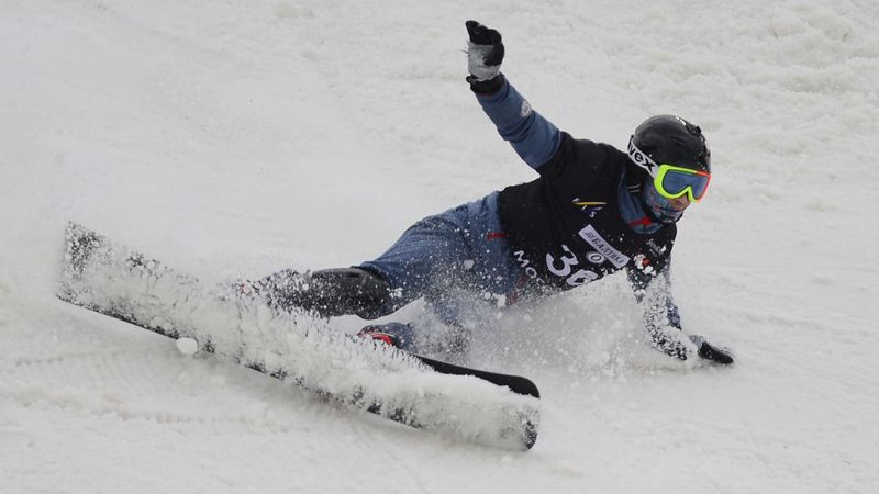 Badgastein |Slalom paralelo masculino y femenino