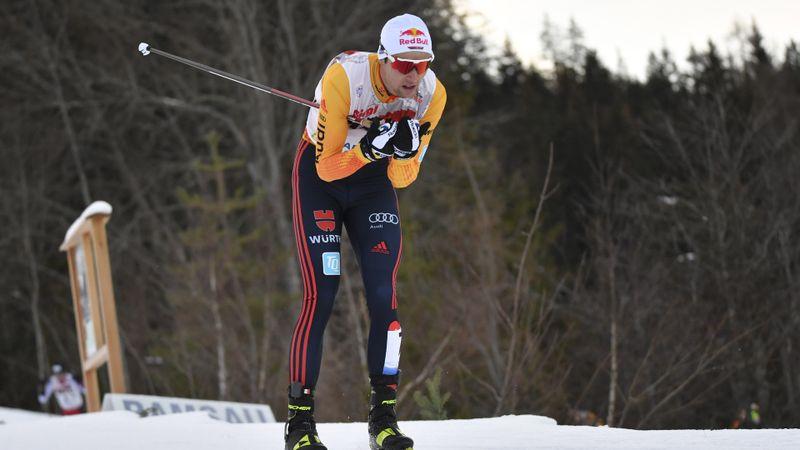 Lahti  10km Gundersen