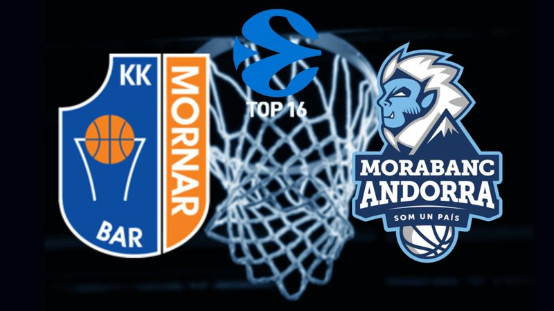 Mornar Bar - MoraBanc Andorra