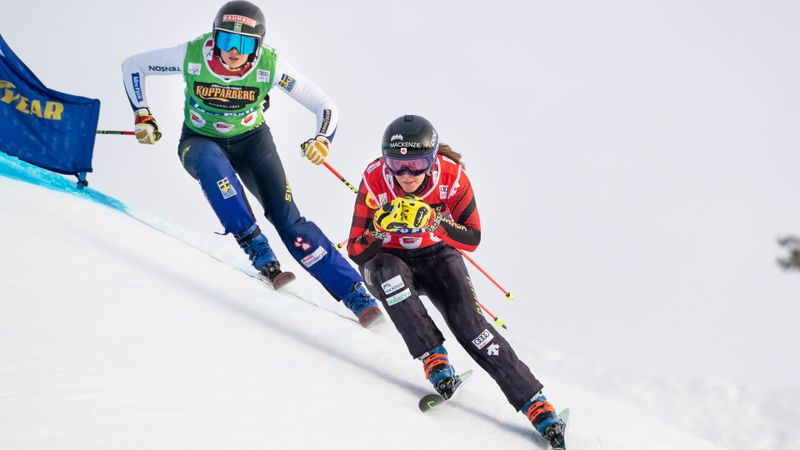 World Cup | Ski Cross