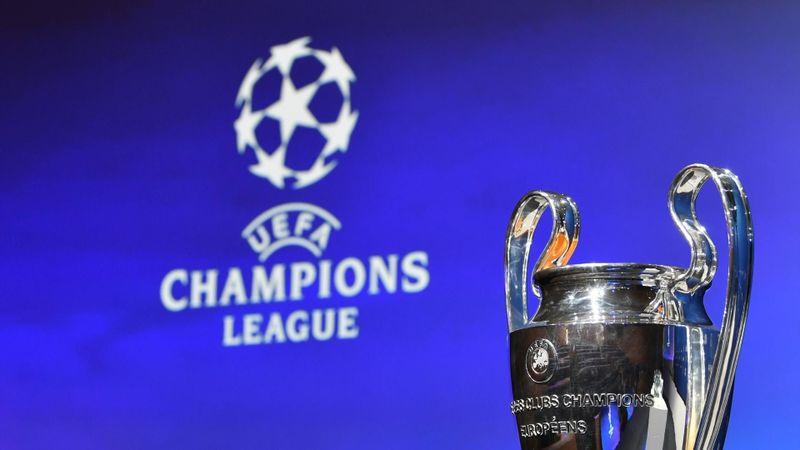 Champions League | Sorteo 1/4 de final