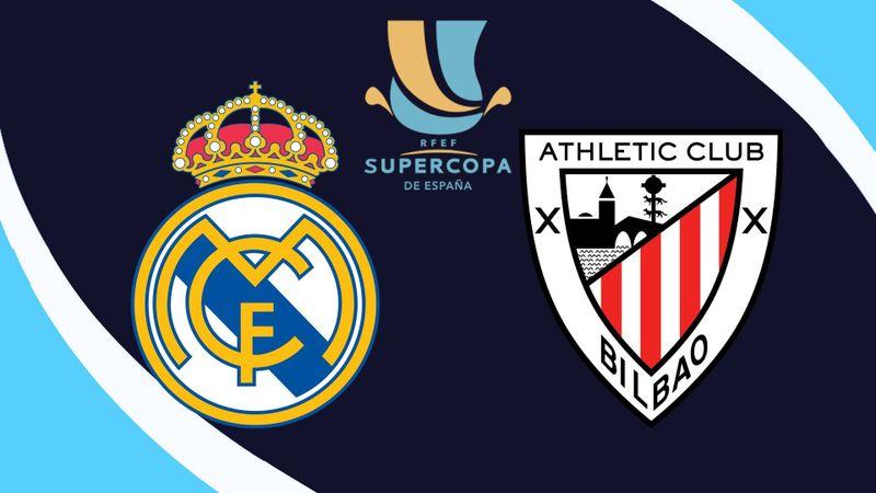 Real Madrid - Athletic Club