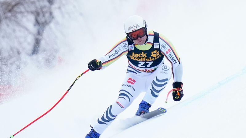 Flachau|Slalom Messieurs II / 1re manche / MULTIAUDIO
