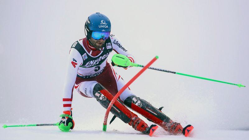 Flachau|Slalom Messieurs II / 2de manche / MULTIAUDIO