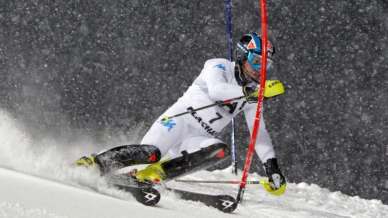 World Cup|Men's Slalom