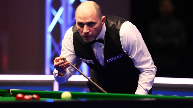 Stephen Maguire - Dominic Dale