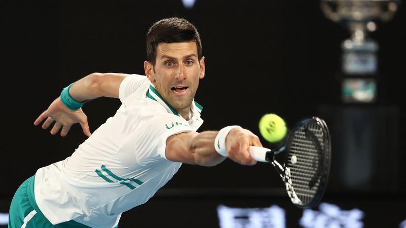 Australian Open | Highlights