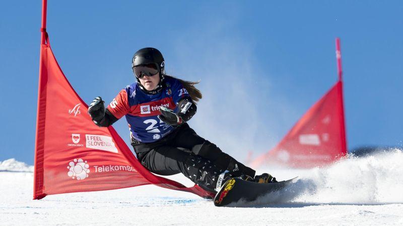 Berchtesgaden |Parallel Slalom | Mixed Teams